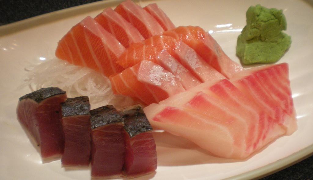 小春日本料理吃到飽